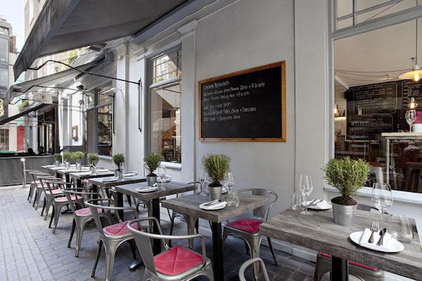 Antidote Wine Bar & Restaurant