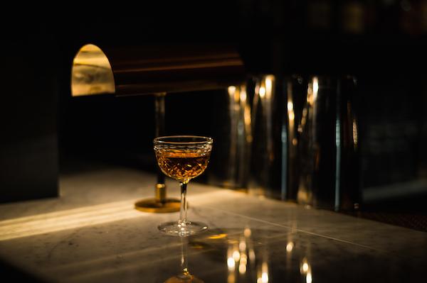 Joyeux Bordel cocktail bar