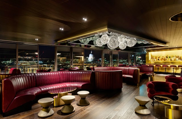 The Rumpus Room at The Mondrian London