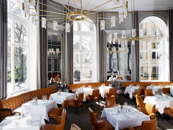 The Northall at The Corinthia London