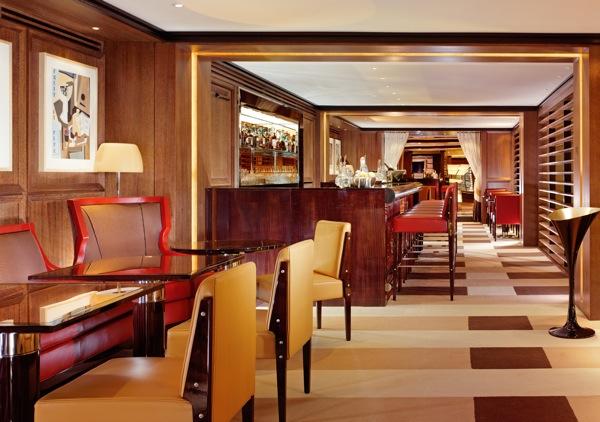 Bar 45 at 45 Park Lane