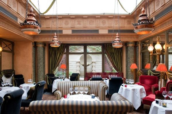L'Hotel Paris Left Bank