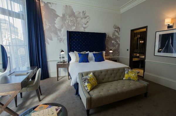 The Ampersand Boutique hotel in London