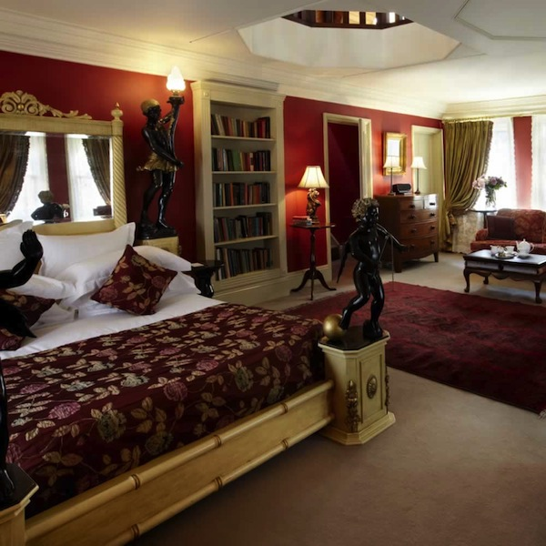 The Rookery boutique hotel in London