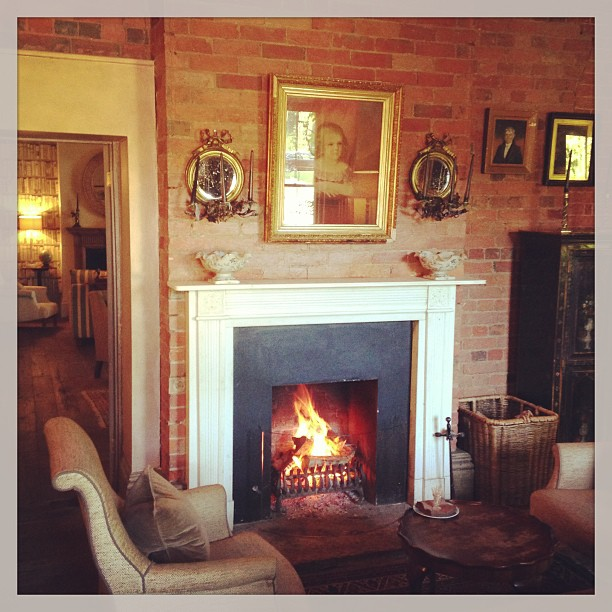 The Pig Hotel Hampshire