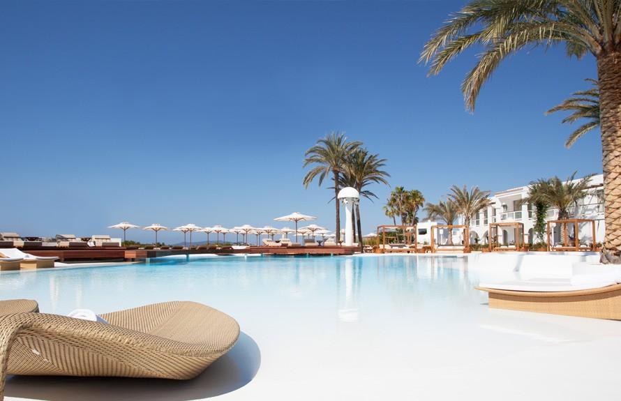 Destino Hotel in Ibiza