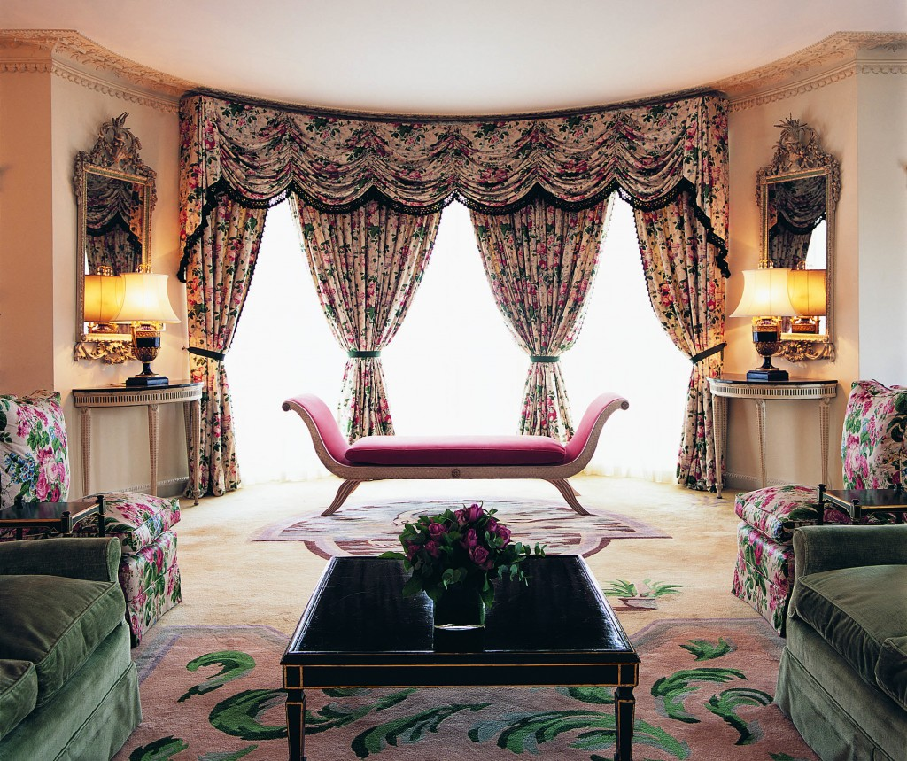 Oliver Messel suite The Dorchester