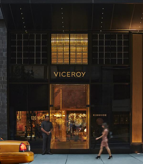 Viceroy-New-York-Entrance