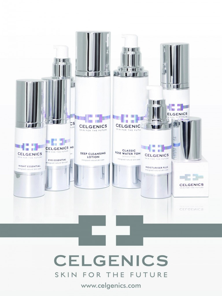 Celgenics Couture Facial