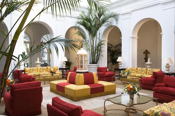 Hotel Finca Cortesin Estepona