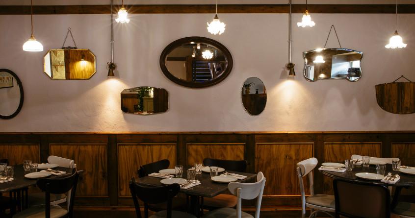 Pachamama Restaurant London