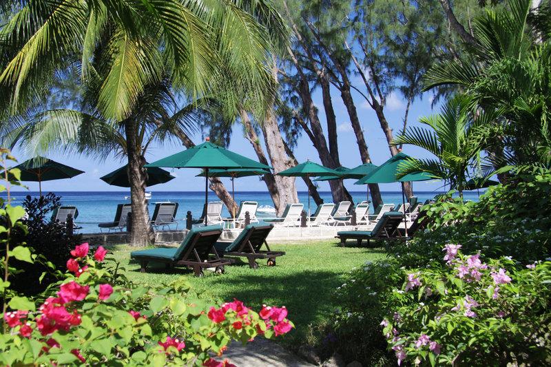 Coral Reef Club Hotel in Barbados