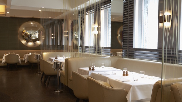 Locanda Locatelli, one of the best Italian restaurants in London