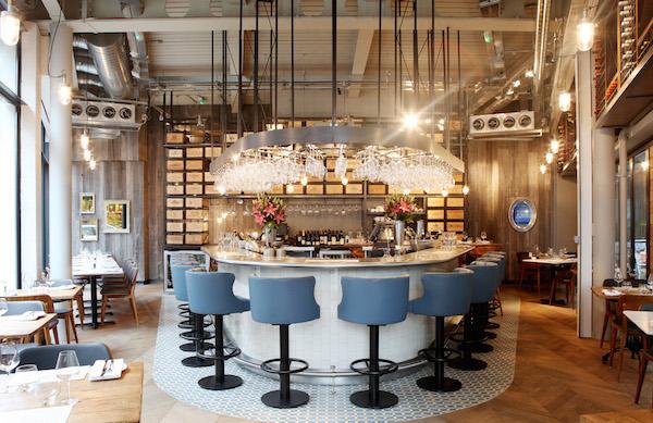 28-50 wine bars in London