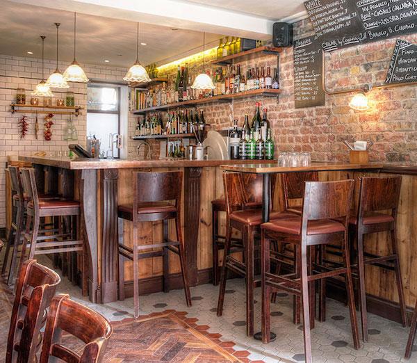 The Remedy Wine Bar