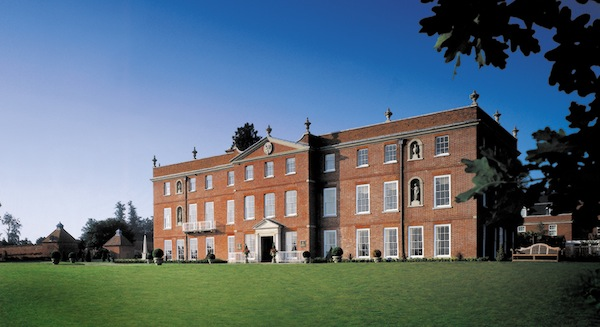 The best luxury hotels near london for Best countryside hotels