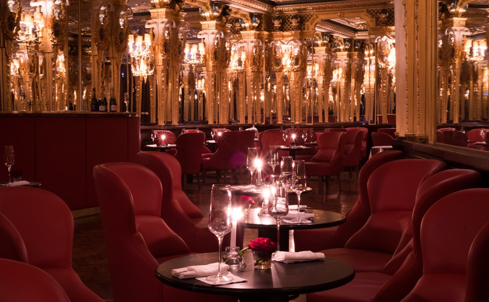 London S Best Champagne Bars