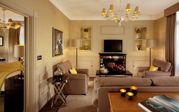 The best boutique hotels in london the bon vivant journal for Boutique hotels london