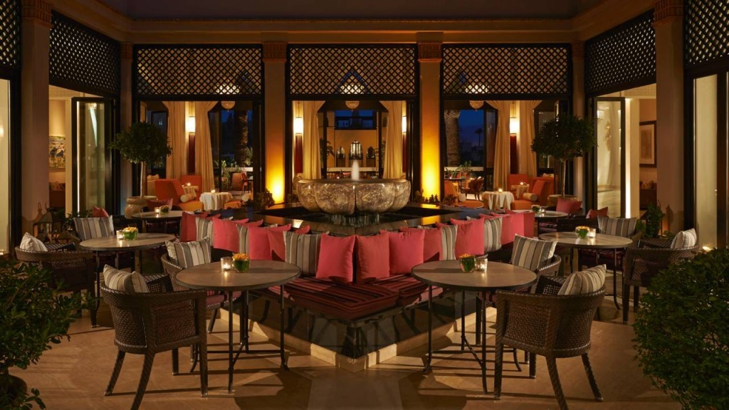 Four seasons resort marrakech hotel review the bon for 4 seasons beauty salon