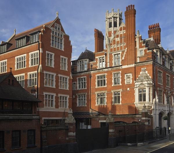The Best New London Restaurants