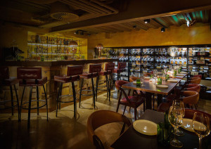 Social Wine and Tapas in Marylebone