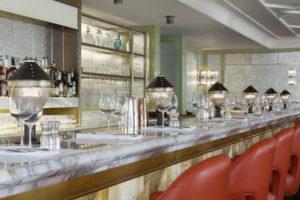 The Bar at 45 Jermyn Street