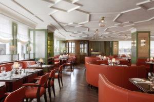 45 Jermyn St restaurant