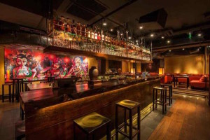 Shochu Lounge | R O K A